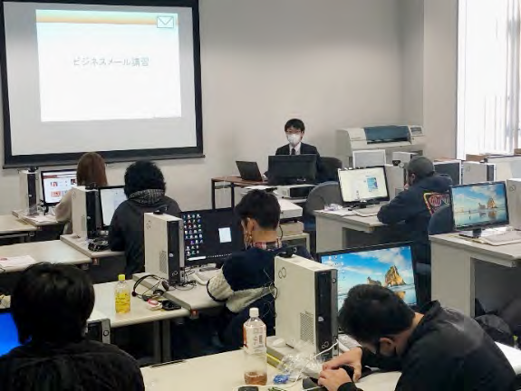 名古屋建築設備高等技術専門校