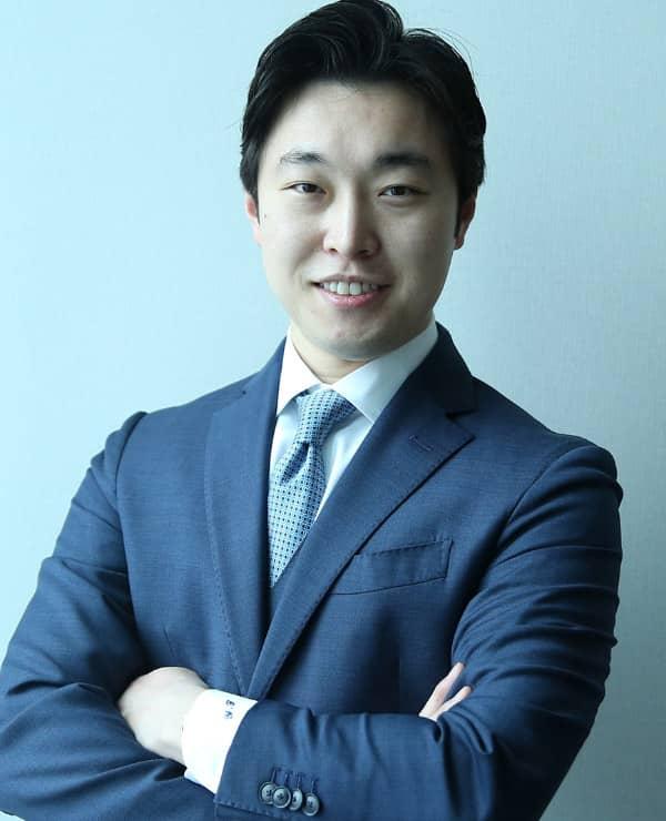 株式会社日本M&Aセンター 建設業界支援室 室長 高山 義弘